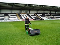 All change at St Mirren