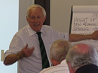 Dennis & Sisis Deliver Superb Seminars