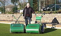 Dennis FT510 Helps Bowling Club Maintain Its Busy Schedule