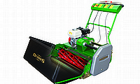 Dennis Launch New Machine at SALTEX 2015