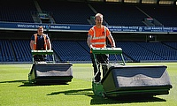Dennis G860 Praised At Murrayfield