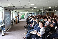 Record Breaking Cricket Groundsman's Seminar
