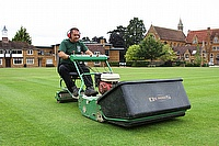 "Dennis Mowers: ""A pedigree no-one Can argue with"""