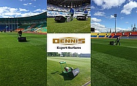 Dennis Mowers have supplied 88 mowers for the 2018 World Cup in Russia