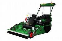 PRO 34R Rotary Mower by Dennis