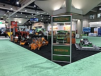 From tee to Green Dennis & SISIS have it covered at GIS 2020