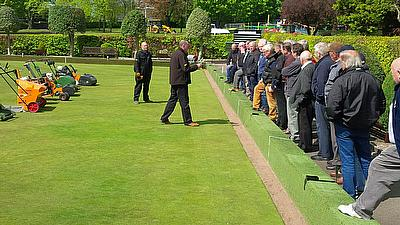Dates for Dennis and SISIS and Bowls Scotland Seminars Announced