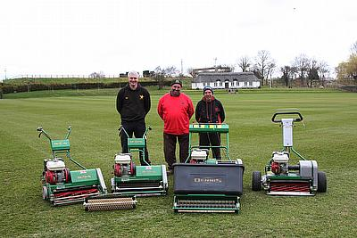 Dennis Mowers – pitch perfect for 2,000 students.
