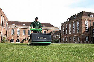 Merchant Taylors' continue to choose Dennis Mowers