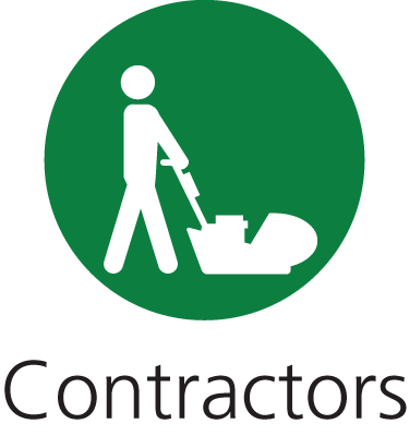 Suitable for Contractors